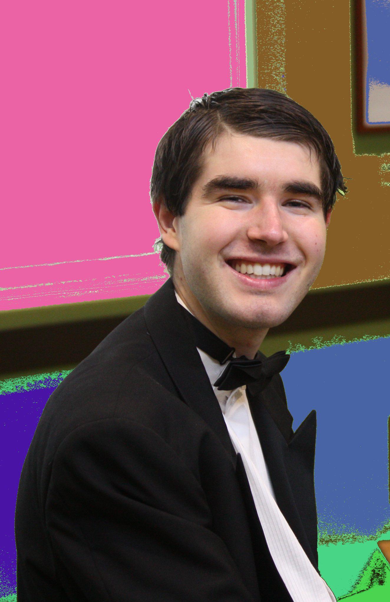 Ian Guthrie
